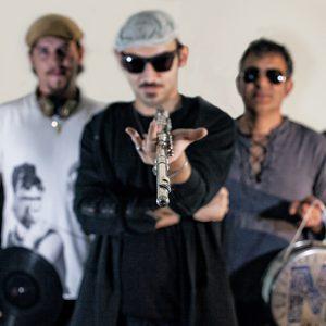 Barresi Project Gira L'Italia Con L'Elethno Summer Tour  2015