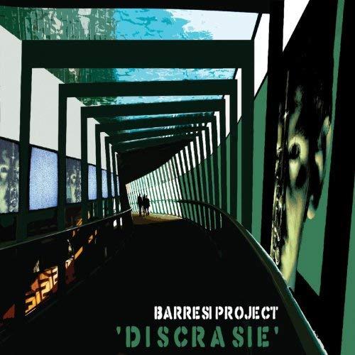 discrasie album